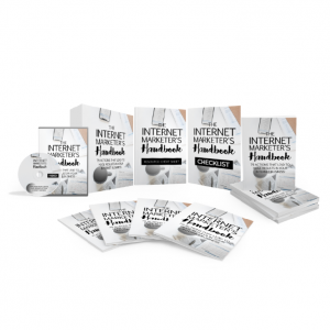 Internet Marketer's Handbook