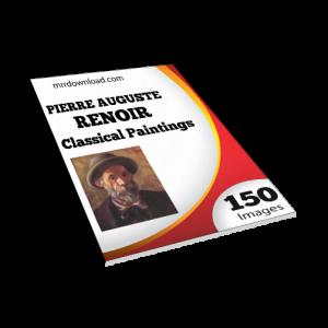 The Works of Pierre Auguste Renoir