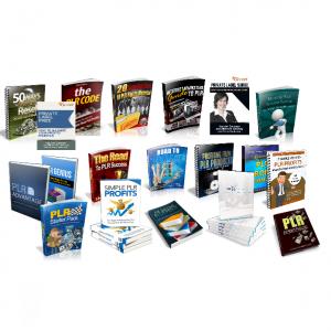 PLR Business Guidebook Pack