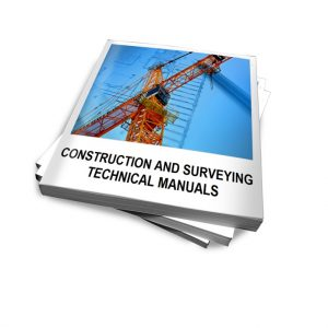 Construction And Surveying Technical Manuals
