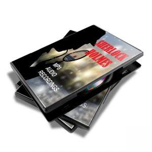 Sherlock Holmes Audio Recordings