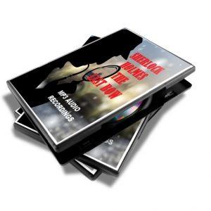 Sherlock Holmes The Last Bow Audio Recordings
