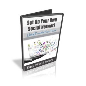Setup Your Own Social Network