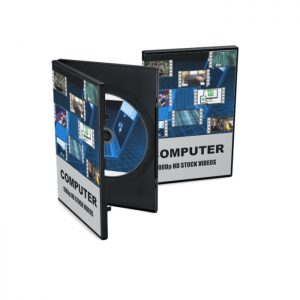 Computer 1080p HD Stock Video Pack