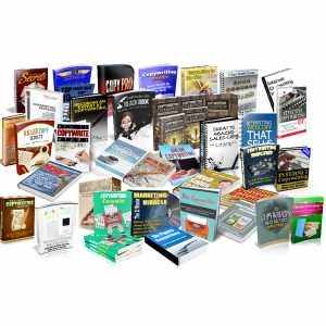 Copywriting Products Pack