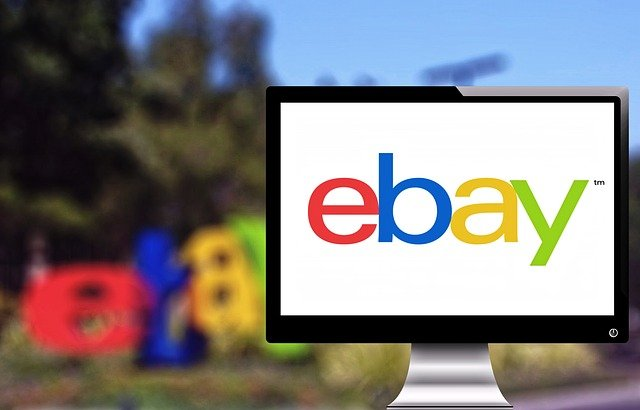 Work From Home As eBay Seller