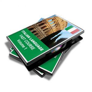 Italian Language Fast Course