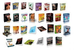 Body Building Guidebooks