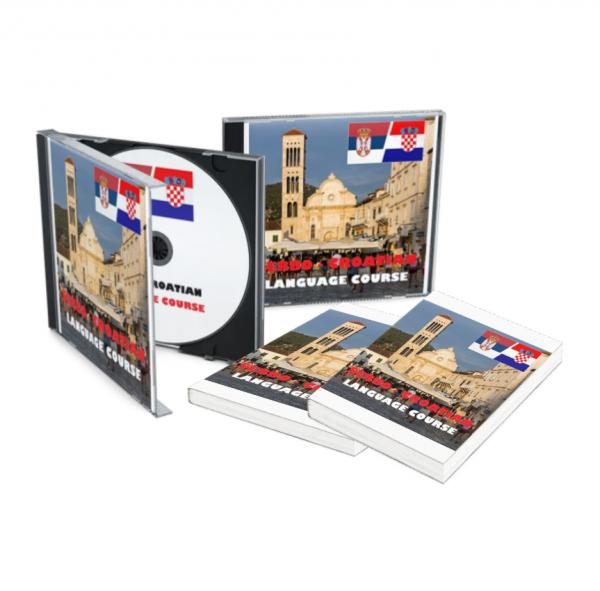 Serbo-Croatian Language Course