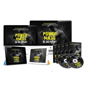 Power Mass Blueprint