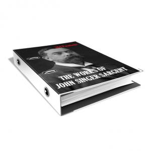 The Works of John Singer Sargent