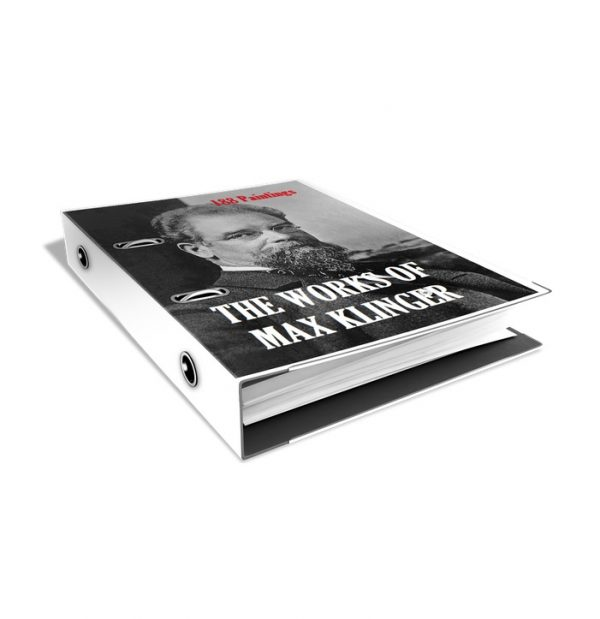 The Works of Max Klinger