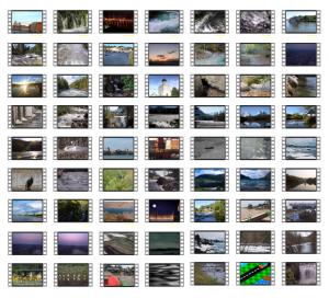 River Stock Videos