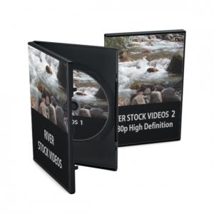 Rivers Video Loops 1080p HD Giga Pack
