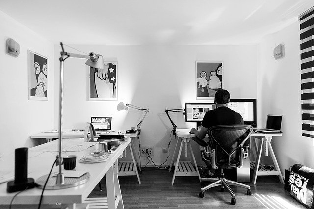 Read more about the article You Can Work at Home as a Website Developer