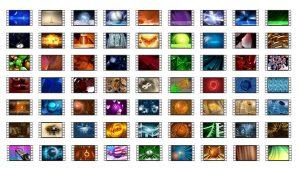 HD Stock Videos