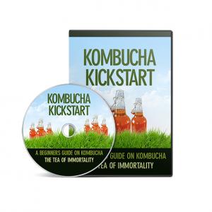 Kombucha Kickstart