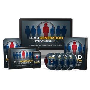 Lead Generation Live Workshop