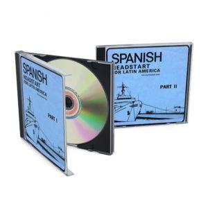 Spanish for Latin America