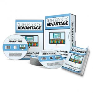 Authority Blog Advantage