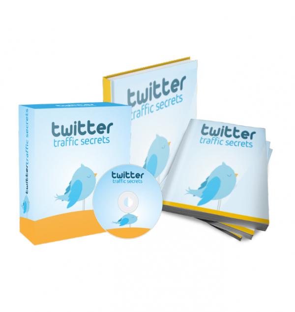 Twitter Traffic Secrets